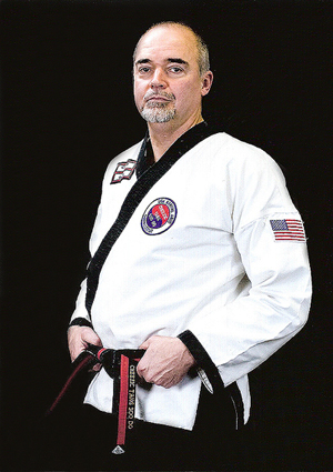 Master Doug Wilke,Tang Soo Do 7th Dan Black Belt